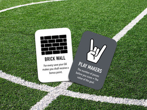Ideas for coaching odd numbers