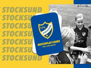 Team Challenges with IFK Stocksund