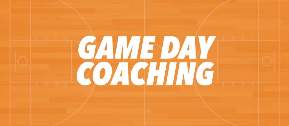 Gameday Coaching