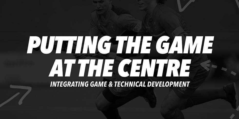 Hockey Western Australia - Using Game Sense In Coaching
