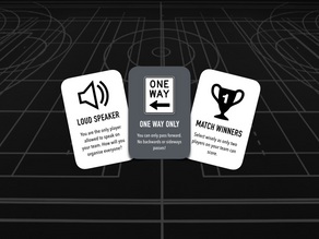 3 ways MatchPlay Cards can #ChangeTheGame from those who use them