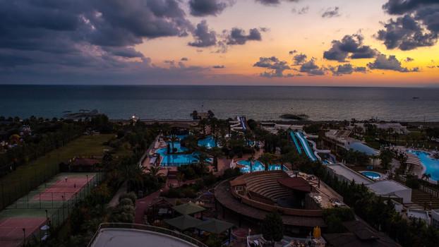 Liberty Hotels