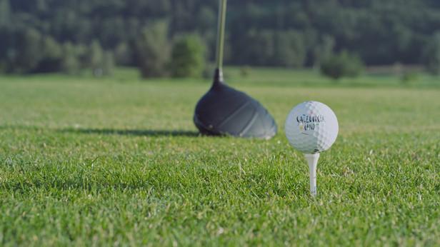 Salzburger Land   Golfurlaub