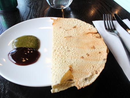 Indian Food Sensory Evaluation
