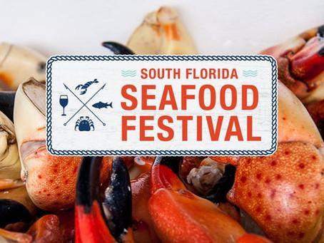 South Florida Seafood Festival