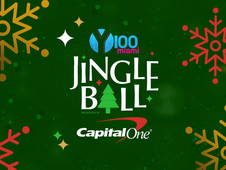 JINGLE BALL 2019 AT bb&t CENTER