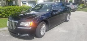 Chrysler Sedan