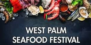 West Palm Seafood Festival.