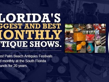 West Palm Beach Antique and Flea Market