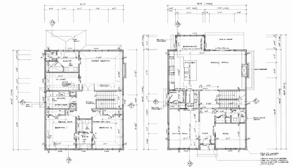Project 276 Floorplan