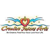Creative Juices Arts intuitive painting teacher training spotlight