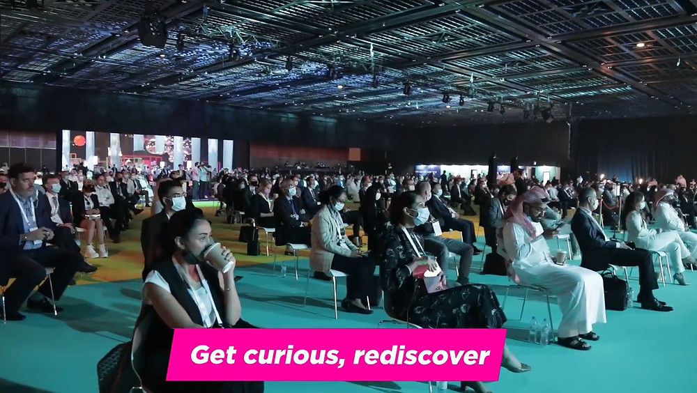 Poly and Al Zubair team welcome you to Gitex 2020, the mega tech LIVE in-person event in DWTC Dubai, 6 - 10 Dec 2020