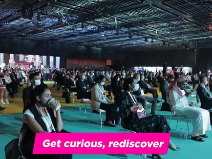 Get Ready for GITEX 2020 Dubai, 6-10 Dec