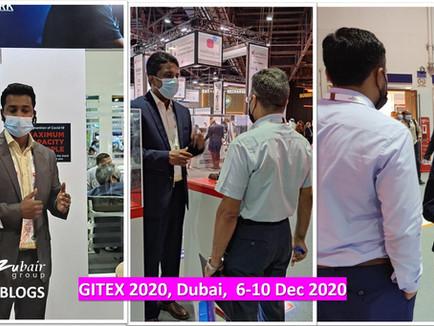 GITEX Dubai: An event to remember in 2020, showcasing the human spirit