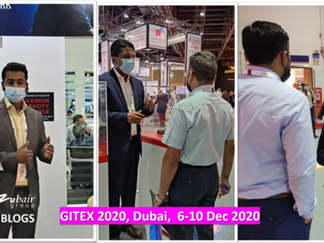 GITEX Dubai: An event to remember in 2020, showcasing the human spirit
