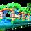 Thumbnail: Tropical River Water Slide