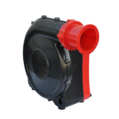 2 hp 1,500 CFM 12 Amp High Output Blower