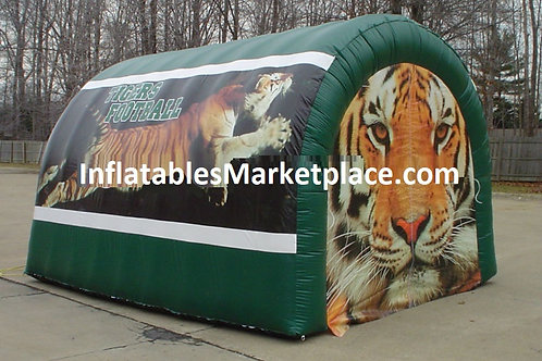 Custom Sports Entry Archway Inflatable