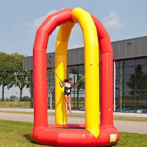 Inflatable Bungee Jumper