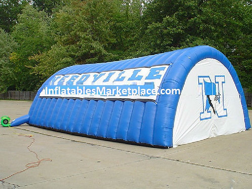 Custom Medium Sports Entry Archway Inflatable
