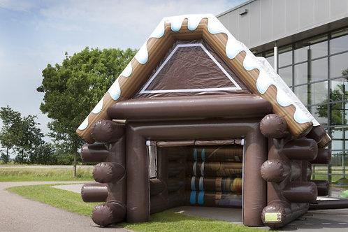 Custom Themed Event Booths