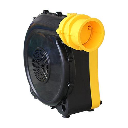 3 hp 1700 CFM 18 Amp Ultra Quiet High Output Blower