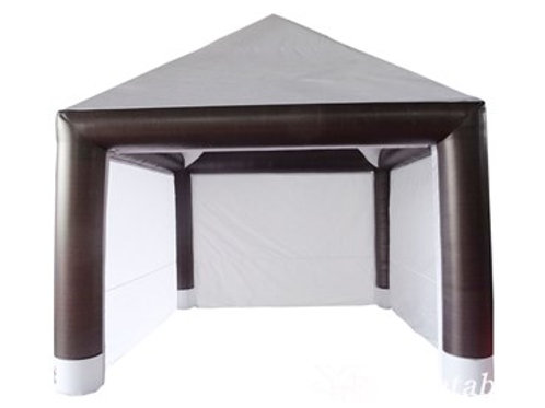 Custom Event Booth Canopy