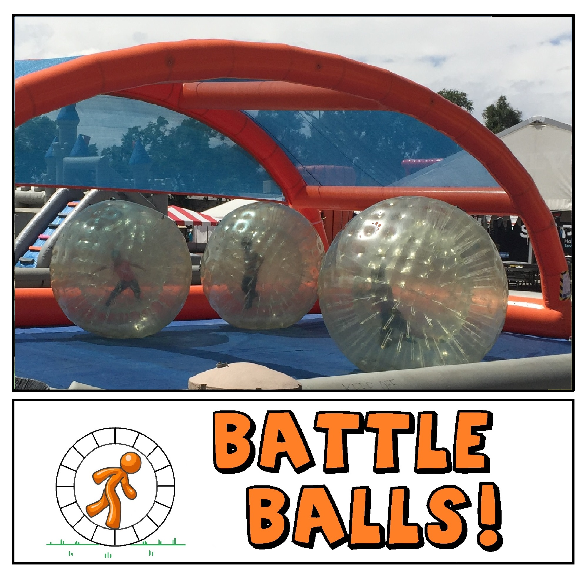 Battle Balls Arena