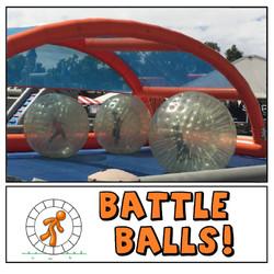 Battle Balls Arena