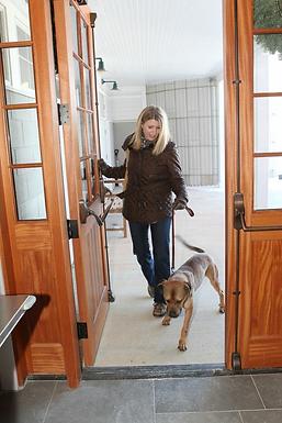 Hunterdon Hills Animal Hospital Accessibility