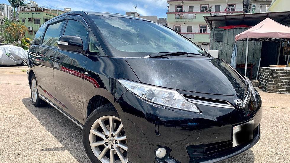 2013 Toyota Previa 2.4