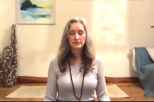 Practices for Awakening Joy & Inner Peace
