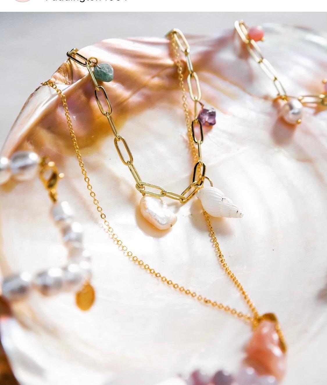 Besproke Crystal Jewellery Package