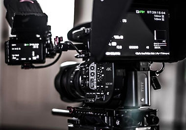 Sony FS5, Digital Cinema Camera, Super 35