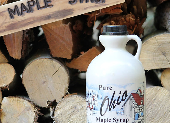 100% Pure Maple Syrup -Quart