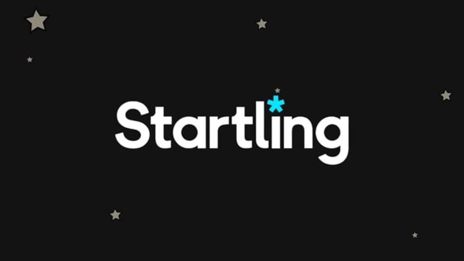 Startling