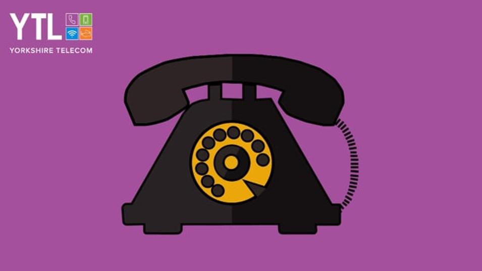 Yorkshire Telecoms