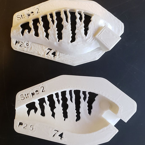 P2.5 stripe 2
