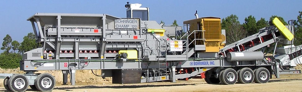 Böhringer Materials Processing Impact Cr