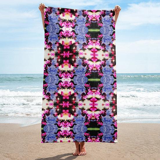 Designer Towels by Dominartist™ Project
