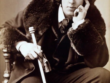 Rebel Writers, Oscar Wilde