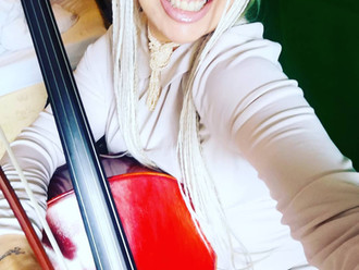 I Can't Help Falling In Love, free cello lesson at Tale Teller Club