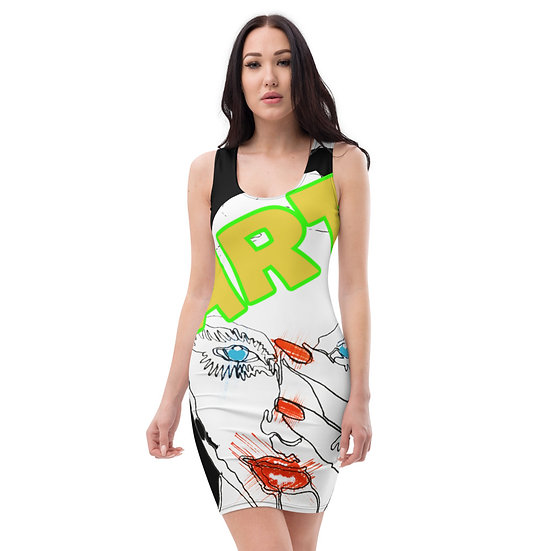 modern art gallery style fashion rebel dominartist limited edition