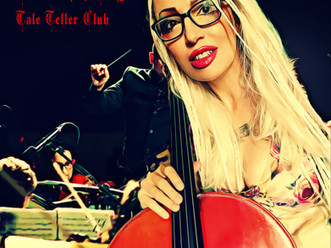 Ed Sheeran Perfect, Free Cello and Piano Lesson with Tale Teller Club