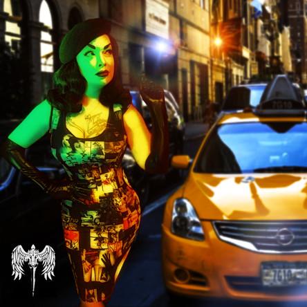dominartist art dress Domino Barbeau.jpg