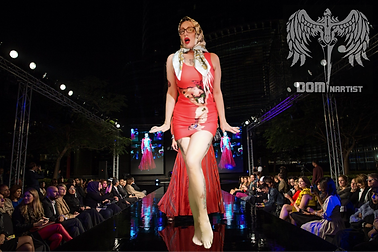 fanny-blomme-fashion-show-dominartist-ca