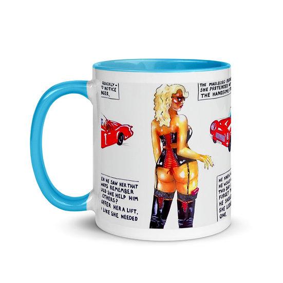 all colours designer interiors mug dominartist art style vogue latest