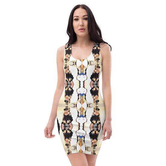 fetish dominatrix collectors art dress investment single edition dominartist rare