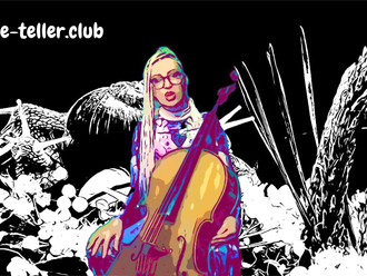 Tale Teller Club and the new wave of contemporary musicianship.