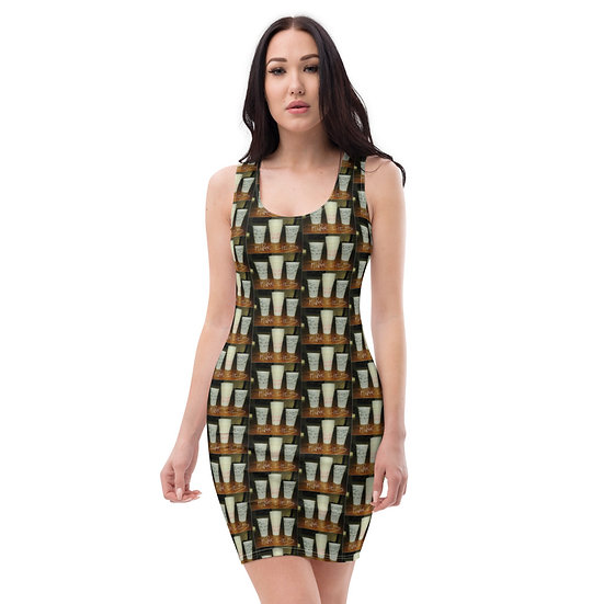 futures venture photography dress dominartist rare editions label designer dress fashion victim